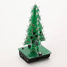 Christmas Tree Amazon Prime by Amazon Com Velleman Mk100 Electronic Christmas Tree Industrial