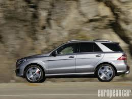 2012 Mercedes-Benz ML63 AMG - Super Truck Photo & Image Gallery