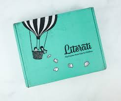 Literati March 2019 Review + Coupon - CLUB SPROUT - Hello ...