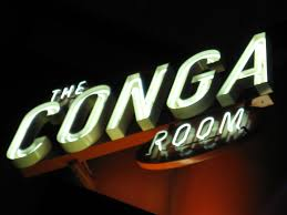 Conga Room La Live Concerts by The Conga Room Downtown South American Bars And Clubs Music