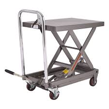 Amazon.com: Goplus Hydraulic Scissor Lift Table Cart Dolly Scissor ... Mezzanine Floors Material Handling Equipment Electric Pallet Truck Hydraulic Hand Scissor 1100 Lb Eqsd50 Colombia Market Heavy Duty Wheel Barrow Vacuum Panel Lifter Buy China With German Style Pump Photos Blue Barrel Euro Pallette And Orange Manual Lift Table Cart 660 Tf30 Forklift Jack 2500kg Justic Cporation Trucks Dollies Lowes Canada Stock