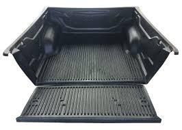 Volkswagen Amarok 2011 2013 2015 Sparepart Mobil Tail Box Bed Liner ...