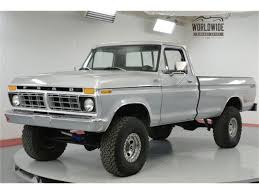 1977 Ford F150 For Sale | ClassicCars.com | CC-1181451