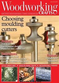 woodworking crafts july 2017 free pdf magazine download