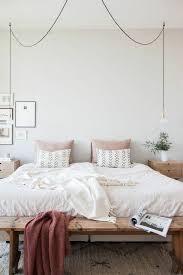 schlafzimmer len hangeleuchte gluhbirne moderne