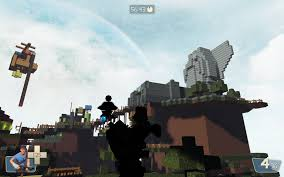 Tf2 Halloween Maps Download by Dm Minecraft Skyloft V2 Tf2 Team Fortress 2 U003e Maps U003e Death