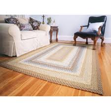 Homespice Decor Jute Rugs by Cape Cod Braided Rugs Roselawnlutheran
