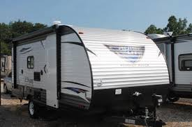 2018 Salem Cruise Lite 197BH Travel Trailer Bunkhouse Electric Awning And Tongue Jack 135 A C Under 3000lbs Duncan SC