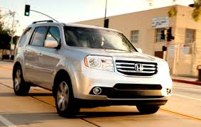2013 Honda Pilot Review - Kelley Blue Book - YouTube Fairfield Chevrolet Dealer In Ca 12 Best Family Cars Of 2017 Kelley Blue Book Youtube 2015 Chevy Silverado And Gmc Sierra Review Road Test Toyota Tacoma Vs Colorado Taylor We Say Yes Mi 2012 Tundra New Car Values 2016 Nada Guide Value Nadabookinfocom Bartow Buick Serving Tampa Lakeland Orlando About Us History Offlease Only West Coast Auto Dealers Used Trucks Fancing