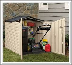 rubbermaid outdoor storage sheds sheds home decorating ideas