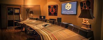 Patchwerk Recording Studios
