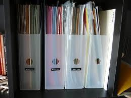 rangement papier maison maison design sphena