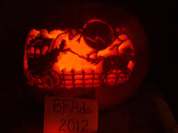 Pumpkin Contest Winners by Pumpkin Carving Contest Winners Announced