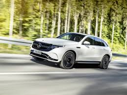 2020 Mercedes-Benz EQC 400 4Matic Revealed | Kelley Blue Book