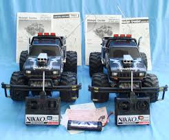NIKKO RC REMOTE CONTROL MIDNIGHT CRUSHER 4WD 4X4 PICKUP TRUCKS 1/10 ... Nikko Rc Evo Proline Elite Trucks Ford F150 Svt Raptor Toyworld 36909 Truck Peugeot 2008 Dkr 114 Model Car From Conradcom Barracuda X Toy At Mighty Ape Nz 116 Land Rover Defender 90 Elephanta Tinker Nikko Nano Vaporizr2 2asst Bo Black Fox 1985 Memories 99962 Lupogtiboy Showroom Storm Tamiya Amazoncom State Nascar 2016 Jimmie Johnson Lowes Vintage Lobo Radio Control Ravage Monster No 24 Ghz 118 Rock Crawler Offroad Car Greenblack Best