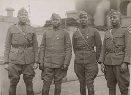 Most Decorated Us Soldiers In History by A Brief Look At African American Soldiers In The Great War The