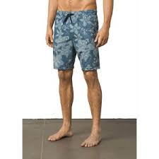 Mens Asylum Board Shorts
