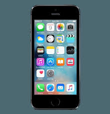 Apple iPhone 5s 16GB Space Gray Boost Mobile A1453 CDMA