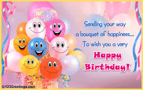 happy birthday wishes animated cards for kids