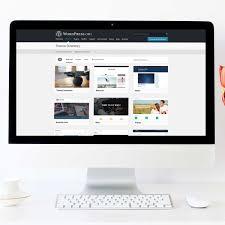 Custom WordPress Websites Why Choose WordPress
