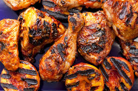 Grilled Chicken With Nectarine BBQ Sauce Recipe - Chowhound Orange Honey Ribs The Country Cook Wildtree Simple Healthy Workshop 24 Best Grilling The Dream Inspiration Images On Pinterest How To Backyard Bbq Chicken Thighs And Drumsticks Guru Best Barbecue Recipes Food Network Pork Barbecue Labs Grilled World Tour 5 Rock Your Bbq Toledo Image With Cool Good Morning America Carry Case Pymobila Usa Picture Awesome 435 Magazine October 2014 Bar Designs Bnyard Cartoon Ideas 25 Bbq Ideas Decorations