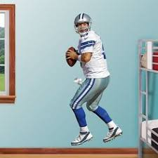 Cheap Dallas Cowboys Room Decor by Dez Bryant Real Big Fathead U2013 Peel U0026 Stick Wall Graphic Dallas