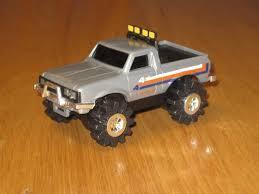 100 Stomper Toy Trucks Schaper S 4x4 Datsun Lil Hustler EBay S