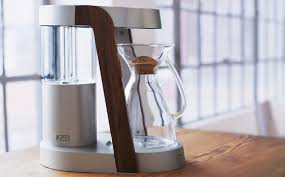 If Youre A Coffee Purist With Love Of Manually Creating Pot Pour Over Say Hello To Technology