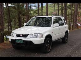 Выбираем Honda CRV 1 бюджет 250 300 тр
