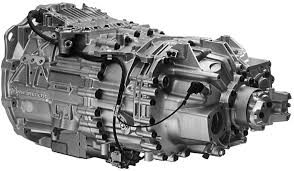 ZF-FreedomLine Transmission