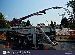 Concrete Pumper Truck Uses Extra Long Hydraulic Boom Arm Hose Pipe ... Concrete Pumper Antique And Classic Mack Trucks General Discussion Fileconcrete Pumper Truck Denverjpg Wikimedia Commons The Worlds Tallest Concrete Pump Put Scania In The Guinness Book Of Sany America Pump Truck Promo Youtube Mounted Pumps Liebherr Mixer Pumps Stock Photos Images Operators Playground 96 Company Pumperjpg Lego Ideas Product Ideas China 46m Mounted Dump On Chassis Royalty Free Cliparts Vectors
