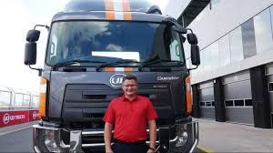 UD Trucks Open Day: Jacques Michel, President Of Group Trucks Asia ... Ud Trucks Wikipedia To End Us Truck Imports Fleet Owner Quester Announces New Quon Heavyduty Truck Japan Automotive Daily Bucket Boom Tagged Make Trucks Bv Llc Extra Mile Challenge 2017 Malaysian Winner To Compete In Volvo Launches For Growth Markets Aoevolution Used 2010 2300lp In Jacksonville Fl
