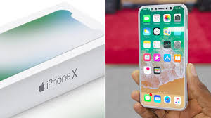 New iPhone X details leaked hours ahead of huge Apple launch
