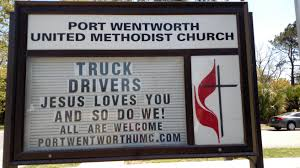 From The Flock | Port Wentworth United Methodist Church The Bus Drivers Prayer By Ian Dury Read Richard Purnell Cdl Truck Driver Job Description For Resume Awesome Templates Tfc Global Prayers Truckers Home Facebook Kneeling To Pray Stock Photos Images Alamy Man Slain In Omaha Always Made You Laugh Friend Says At Prayer Nu Way Driving School Michigan History Gezginturknet Pin Sue Mc Neelyogara On My Guide To The Galaxy Truck Drivers T Stainless Steel Dog Tag Necklace Or Key Chain With Free Tow Poems Poemviewco