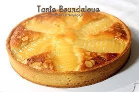 recette cap cuisine tarte bourdaloue cap patissier recettes faciles recettes