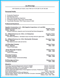 Sample Cleaning Business Owner Resume
