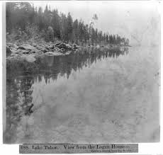 100 The Logan House FileLake Tahoe View From The Eastern Shore Looking