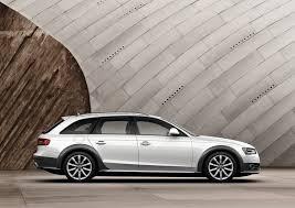 Audi allroad Wagon Models Price Specs Reviews
