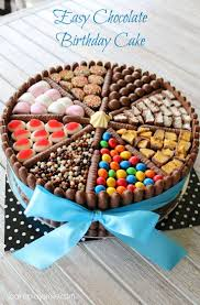 Cakes Decorated With Candy 603930 415011468621511 1801850315 n kuchen pinterest