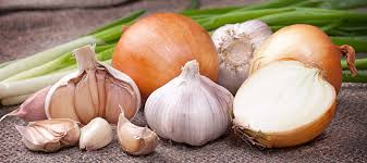 Onion And Garlic Are Good For You Heres Is Why