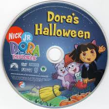 Dora The Explorer Halloween Parade by Dora S Halloween Parade Dvd Pictures To Pin On Pinterest Pinsdaddy