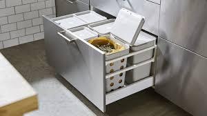 schrankeinrichtung für küchenschränke und schubladen ikea