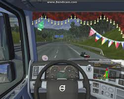 Euro Truck Simulator Sefer 3
