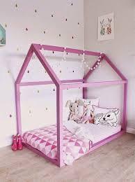 Brilliant Best 25 House Beds Ideas Pinterest Montessori Bed