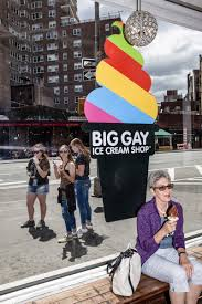 How Big Gay Ice Cream Infiltrated Middle America's Freezers | GQ The Big Gay Ice Cream Truck In San Francisco All Way F Flickr 919raleigh Free Transparent Png Clipart Images Download Big Gay Ice Cream Truck Lgbt Travel Ideas Vacation Desnations Channel So Many Jokes I Can Come Up With I Doug Quint S Makes Its Debut Appearance At Vanna White Egg Recall Good Food Tasting Menu Aldea The Returns Eater Ny 7 Best Dessert Places Mhattan Nyc Eatandtravelwithus Foodyholics Choice Gourmet A Identity Jason Omalley