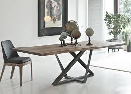 Modern Wooden Dining Table Designs Fresh Bontempi Millennium Wood Tables Of