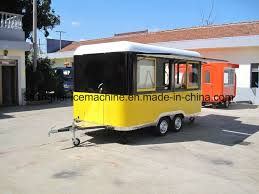 100 Food Catering Trucks For Sale Trailer Mobile Kitchen Truck Jy B27 20 Used
