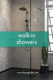 Master Bathroom Shower Renovation Ideas Page 5 Line 35 Walk In Showers Hansgrohe Ideas In 2021 Hansgrohe