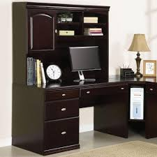 Acme Furniture Cape Office Desk W Hutch Nassau Computer Hutch