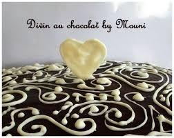 decoration patisserie en chocolat divin au chocolat pour un anniversaire gourmand rdv aux
